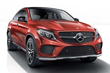 2016 Mercedes-Benz GLE GLE 450 AMG SUV North Charleston SC