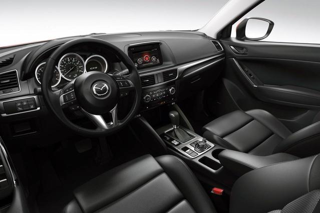 Pre Owned Mazda Mazda CX 5 in Henrico VA