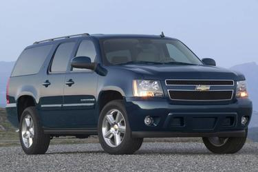2007 Chevrolet Suburban LT SUV Merriam KS