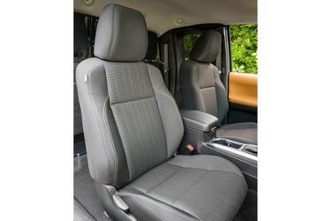 2017 Toyota Tacoma SR5 Hillsborough NC