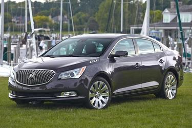 2016 Buick LaCrosse SPORT TOURING Sedan Wilmington NC