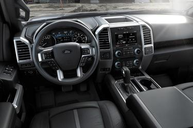 2015 Ford F-150 PLATINUM Short Bed Hillsborough NC