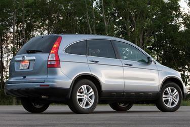 2011 Honda CR-V EX-L SUV Huntington NY