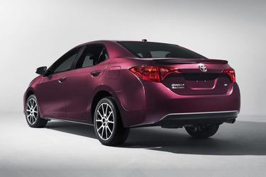 2017 Toyota Corolla SE Sedan North Charleston SC