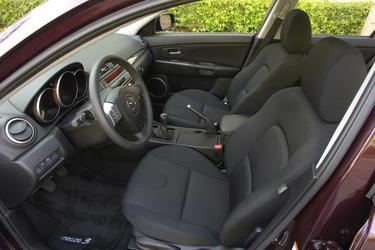 2009 Mazda Mazda3 I 4dr Car Hillsborough NC