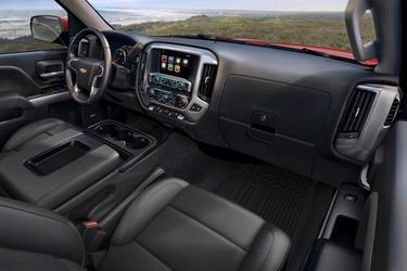 2015 Chevrolet Silverado 1500 LT Pickup North Charleston SC