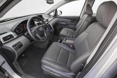 2016 Honda Odyssey EX-L Minivan North Charleston SC