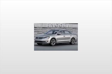 2012 Volkswagen Passat 2.5 SE Raleigh NC