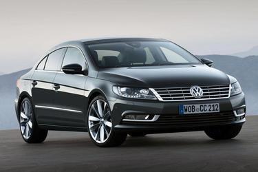 2013 Volkswagen CC SPORT Sedan Apex NC