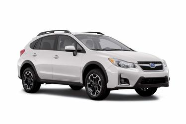 2017 Subaru Crosstrek LIMITED SUV Wilmington NC