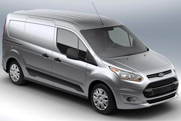 2015 Ford Transit Connect Lexington NC