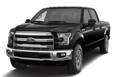 2017 Ford F-150 KING RANCH Crew Pickup Auburn AL