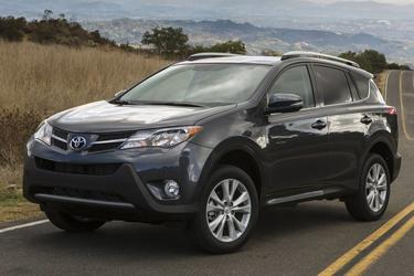 2013 Toyota RAV4 XLE AWD XLE 4dr SUV Green Brook NJ