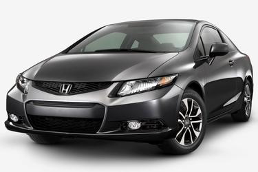 2013 Honda Civic LX Sedan Merriam KS