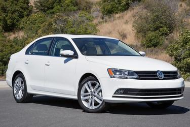 2016 Volkswagen Jetta Sedan 1.4T SE Sedan Slide