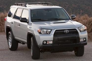 2013 Toyota 4Runner Wilmington NC