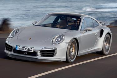 2016 Porsche 911 CARRERA GTS Coupe North Charleston SC