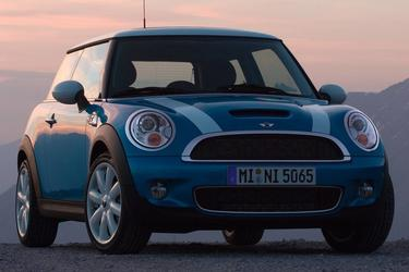 2007 MINI Cooper Hardtop S Hatchback Wilmington NC