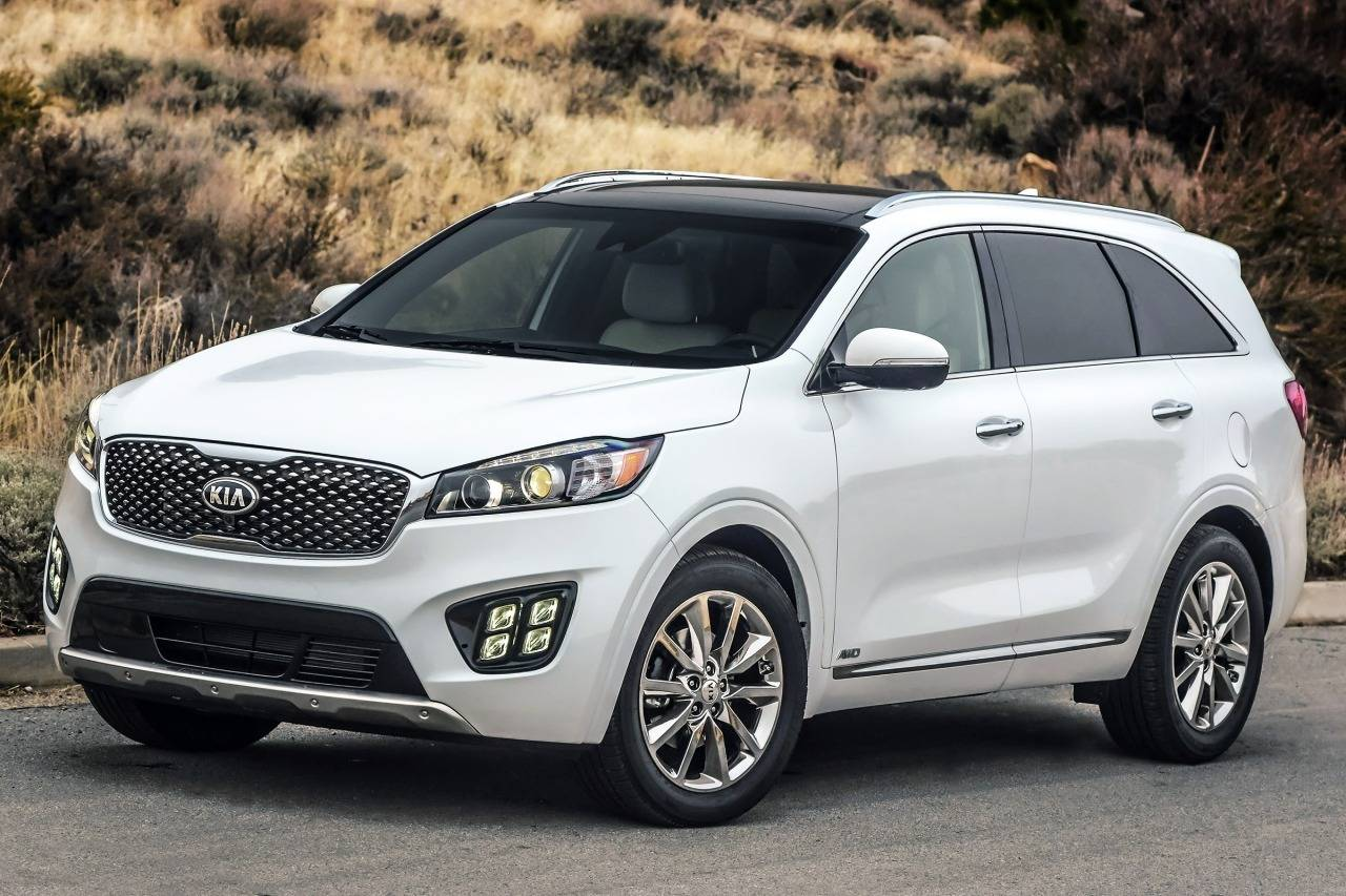 2018 Kia Sorento | Award Winning Mid-Size SUV | Kia