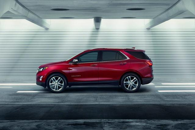 2018 Chevrolet Equinox LS Hillsborough NC