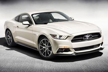 2015 Ford Mustang GT 2dr Car Apex NC