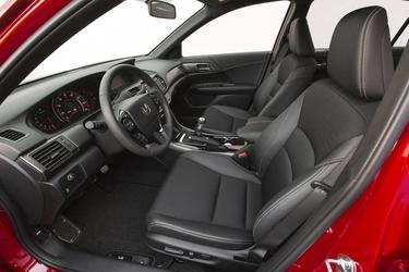 2017 Honda Accord LX Sedan Apex NC