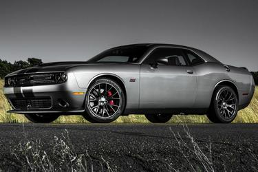 2016 Dodge Challenger R/T Coupe Merriam KS