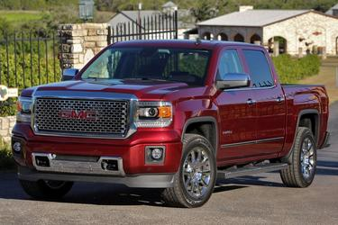 2015 GMC Sierra 1500 SLT Hillsborough NC