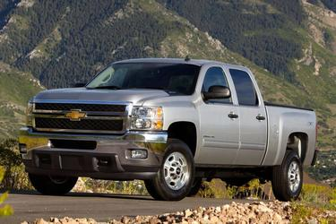 2014 Chevrolet Silverado 2500HD LT Pickup Merriam KS