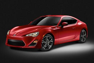 2013 Scion FR-S 2DR CPE MAN North Charleston SC
