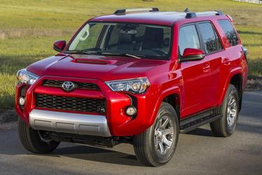 2016 Toyota 4Runner SR5 PREMIUM SUV Merriam KS
