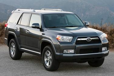 2013 Toyota 4Runner Lexington NC
