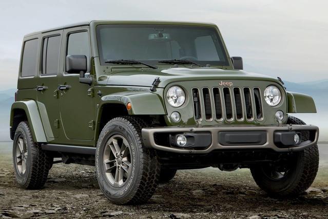 2016 Jeep Wrangler UNLIMITED SPORT Convertible Hillsborough NC