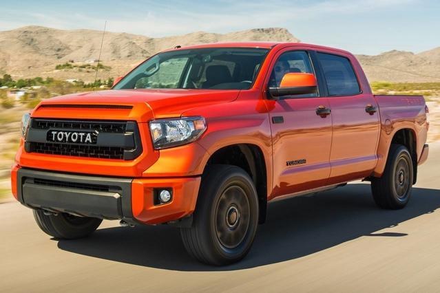 2015 Toyota Tundra 1794 Greensboro NC