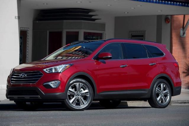 2013 Hyundai Santa Fe SPORT 2.0T SUV Hillsborough NC