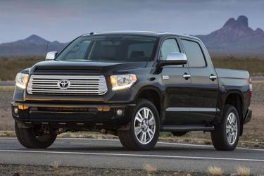 2015 Toyota Tundra SR5 Rocky Mount NC