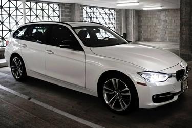 2014 BMW 3 Series 335I Sedan Merriam KS