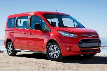 2014 Ford Transit Connect  NC