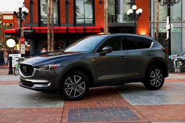 2017 Mazda Mazda CX-5 SPORT SUV North Charleston SC