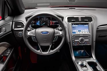 2017 Ford Fusion SE 4dr Car Hillsborough NC