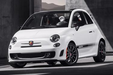 2013 Fiat 500 ABARTH Greensboro NC