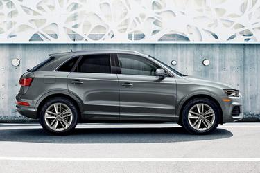 2018 Audi Q3 PREMIUM PLUS SUV North Charleston SC