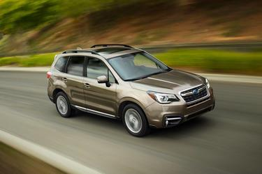 2018 Subaru Forester TOURING SUV Wilmington NC