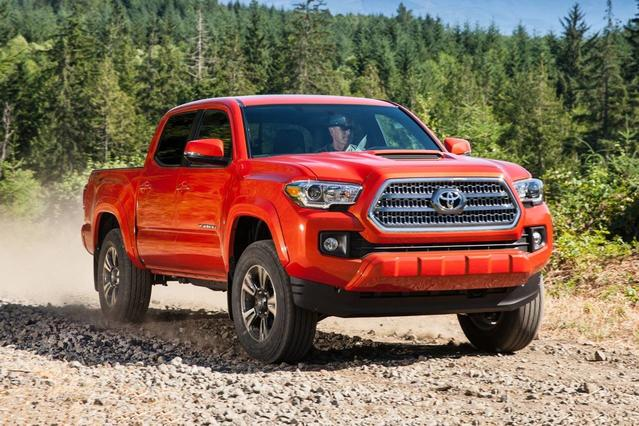 2017 Toyota Tacoma TRD SPORT TRD SPORT ACCESS CAB 6' BED V6 4X4 MT Extended Cab Pickup Merriam KS