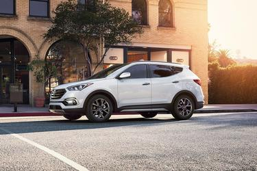 2018 Hyundai Santa Fe Sport 2.4 BASE Charleston South Carolina