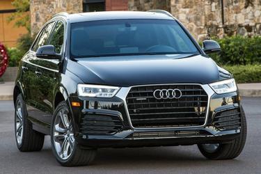 2018 Audi Q3 PREMIUM PLUS SUV North Charleston SC