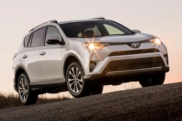 2016 Toyota RAV4 XLE North Charleston SC