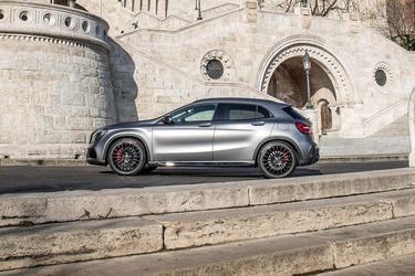 2018 Mercedes-Benz GLA 250 SUV North Charleston SC