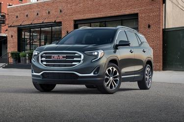 2018 GMC Terrain SLE SUV North Charleston SC