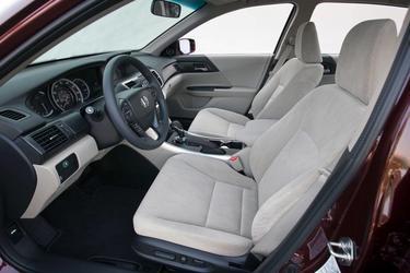 2013 Honda Accord Sdn SPORT 4dr Car Hillsborough NC
